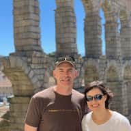 Profile image for pet sitters Stacy & Brian