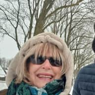 Profile image for pet sitters Linda & Henk