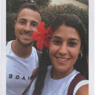 Profile image for pet sitters Noelia & Andres