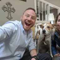 Profile image for pet sitters John & Morgan Gazoo