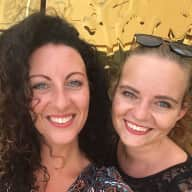 Profile image for pet sitters Chantal & Rianne