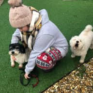 Profile image for pet sitters Kirsi & Ida-sofia
