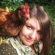 Profile image for pet sitter Johanna