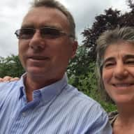 Profile image for pet sitters Claire & Keith
