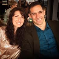 Profile image for pet sitters Melissa & Shane