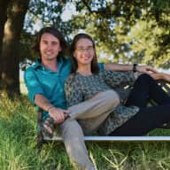 Profile image for pet sitters Courtney & Stephen