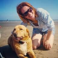 Profile image for pet sitter Thaysa