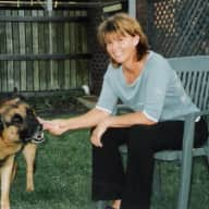 Profile image for pet sitter Barb