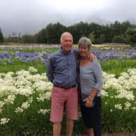 Profile image for pet sitters Keith & Christine
