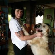 Profile image for pet sitter Io