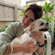 Profile image for pet sitter CLAIRE
