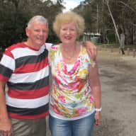 Profile image for pet sitters Sylvia&Kevin & Kevin