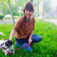 Profile image for pet sitter Elena
