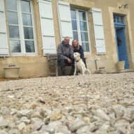 Profile image for pet sitters Yvonne & Karl