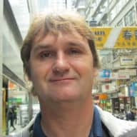 Profile image for pet sitter Roland