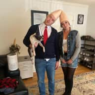 Profile image for pet sitters Andrew & Karly