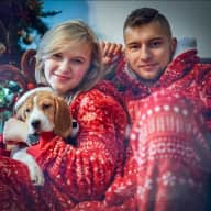 Profile image for pet sitters Ewa & Andrzej