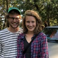 Profile image for pet sitters Marius & Meike