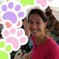 Profile image for pet sitter LC