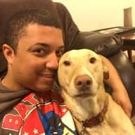 Profile image for pet sitter Thomas
