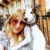 Profile image for pet sitter Giuseppina