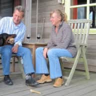 Profile image for pet sitters Walter & Lea