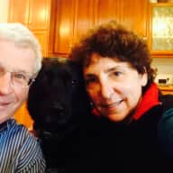 Profile image for pet sitters Marilyn & Greg
