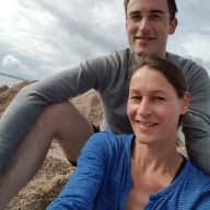 Profile image for pet sitter Stefanie & Russell