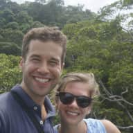 Profile image for pet sitters David & Emily