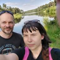 Profile image for pet sitters Michiel & Michaela