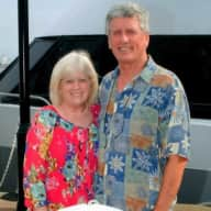 Profile image for pet sitters Mary & Floyd