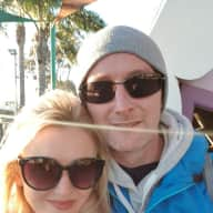 Profile image for pet sitters Eleanor & Christopher