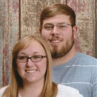 Profile image for pet sitters Chelsea & Tyler
