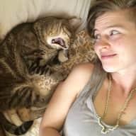 Profile image for pet sitters Sascha & Vida