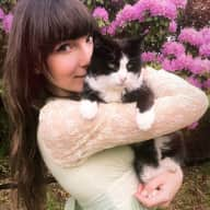 Profile image for pet sitter Morgan
