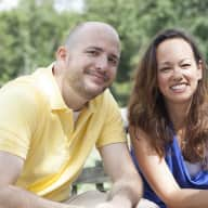 Profile image for pet sitters Matt & Heather