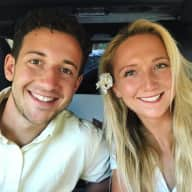Profile image for pet sitters Lauren & Thomas