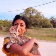 Profile image for pet sitter Gowri