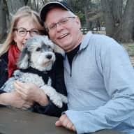 Profile image for pet sitters Jamie & Kristi