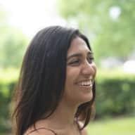Profile image for pet sitter Radha