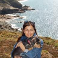 Profile image for pet sitters Daniela & Giovanni