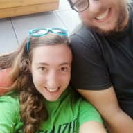 Profile image for pet sitters Jessica & Zachary