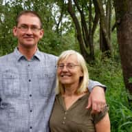 Profile image for pet sitters Alison & Tommy