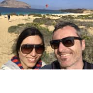 Profile image for pet sitters Ana & Ben
