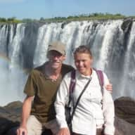Profile image for pet sitters Jaap & Marianne