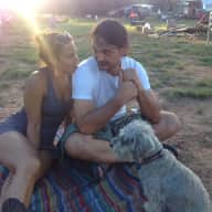 Profile image for pet sitters David & Becky