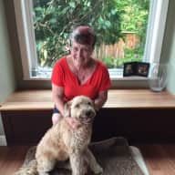 Profile image for pet sitter Mair