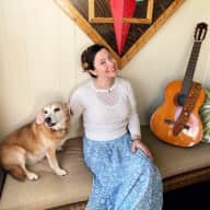 Profile image for pet sitter Johnna