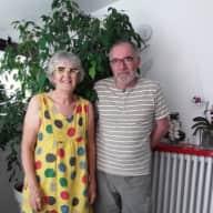 Profile image for pet sitters Véronique & Michel