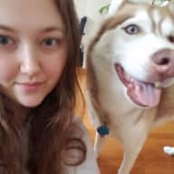 Profile image for pet sitter Stefania